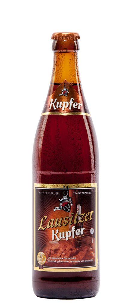 Lausitzer Kupfer - Wittichenauer Bier
