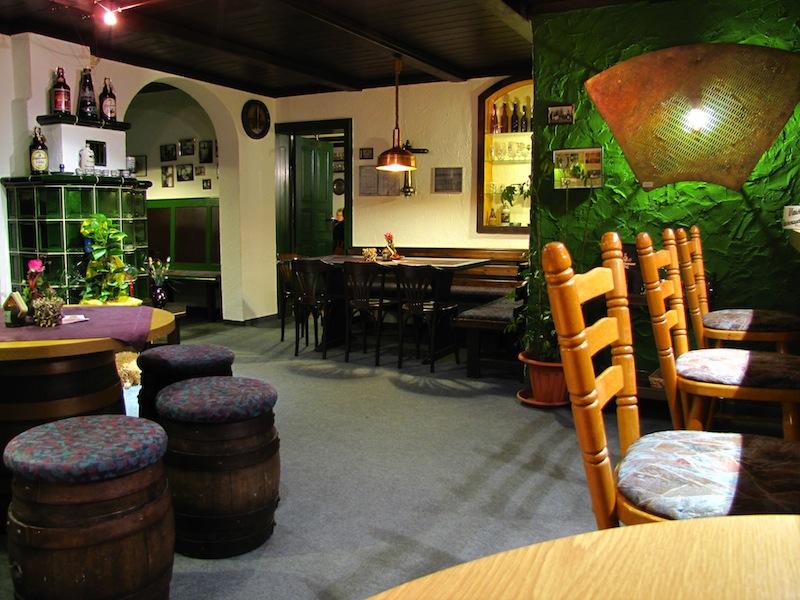 Brauerei Gasthaus Kegelbahn