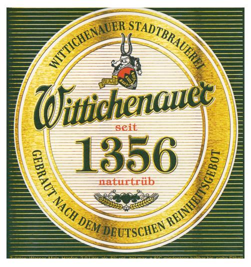 Wittichenauer 1356