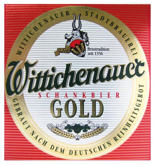 Wittichenauer Gold