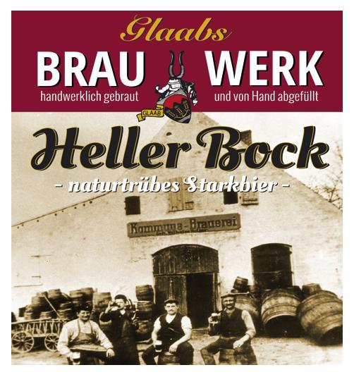 Wittichenauer Heller Bock