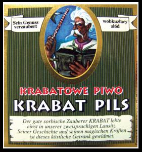 Wittichenauer Krabat-Pils