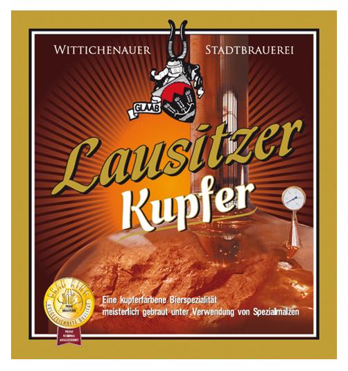 Wittichenauer Lausitzer Kupfer