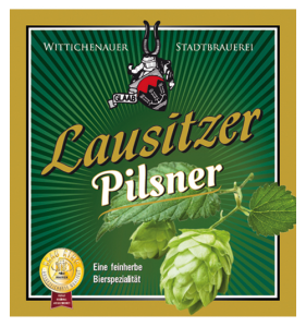 Lausitzer Pilsner