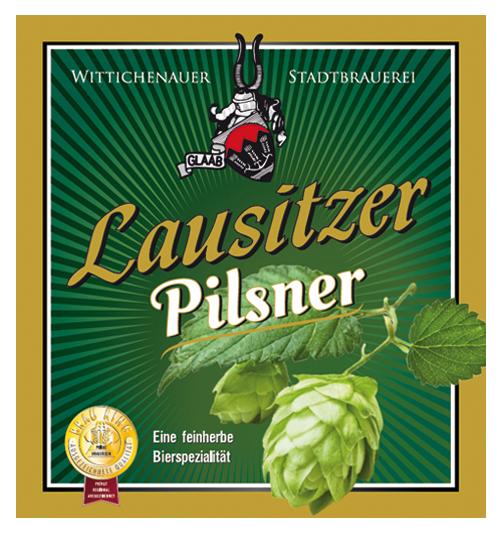 Wittichenauer Lausitzer Pils