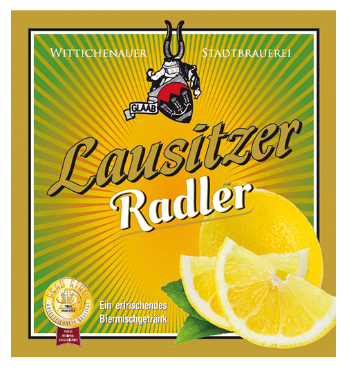 Wittichenauer Lausitzer Radler