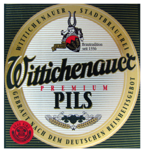 Wittichenauer Pilsner