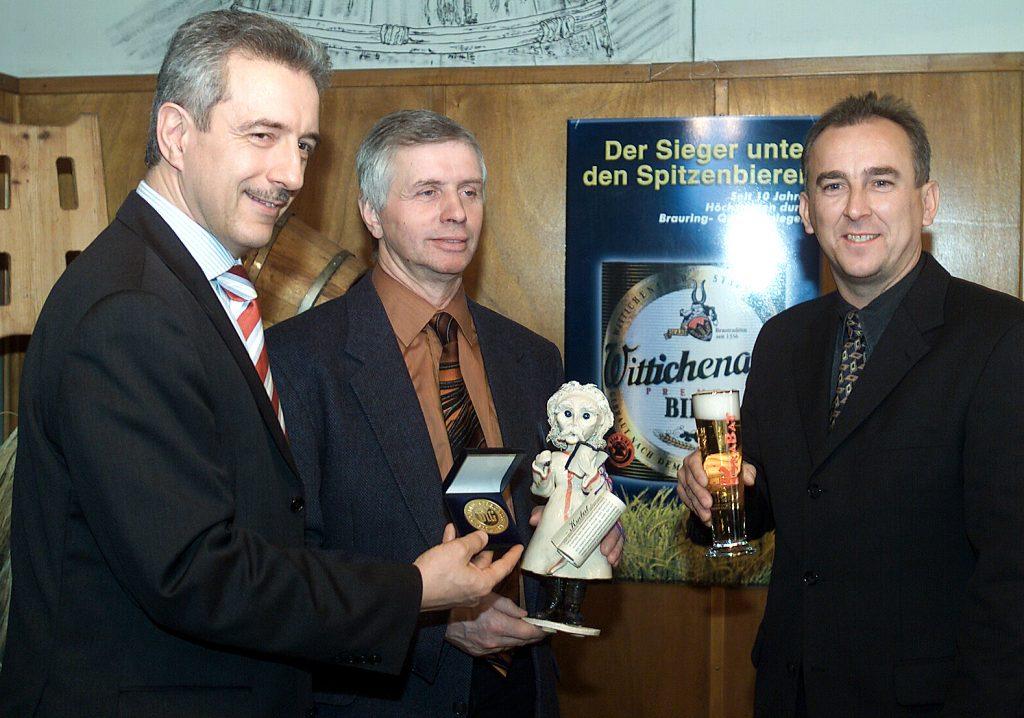 Wittichenauer Stadtbrauerei
